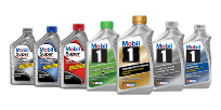 mobil-1-mobil-super-motor-oil-product-bottles-lined-up..